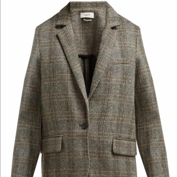 4c026bc12b86e Isabel Marant Etoile Jackets   Coats